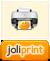 Mise jour du site —> Intégration d'une nouvelle fonctionnalité Joliprint